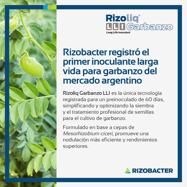 Rizobacter-LLI Garbanzo Flyer