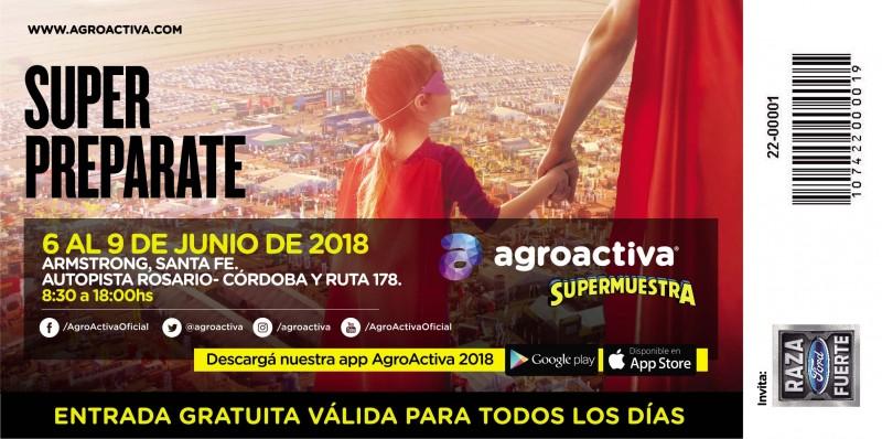 Agroactiva2018-entrada gratuita